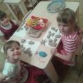Развивающее занятие для детей старшего дошкольного возраста «Песочные художники»