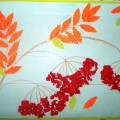 Фотоотчет «Осеннее вдохновение»