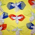 Мастер-класс по изготовлению обереговой куклы «Ангел-хранитель»
