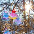 Мастер-класс по созданию обереговой куклы «Колокольчик»