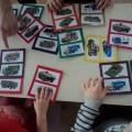 Методика руководства дидактической игрой «Домино» в младшем дошкольном возрасте