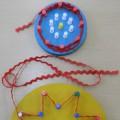 Дидактические игры своими руками на развитие мелкой моторики рук у детей дошкольного возраста