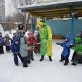 Зимний спортивно-оздоровительный праздник для детей старшего дошкольного возраста «В гости к Зимушке-зиме»
