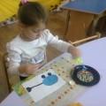 Зачетное занятие по художественно-эстетическому развитию (аппликация) в разновозрастной группе 5–7 лет