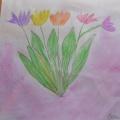 Фотоотчёт «Наступила весна!»