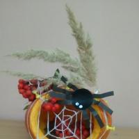 Фотоотчет «Осенние фантазии»