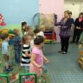 Конспект занятия по духовно-нравственному воспитанию для детей второй младшей группы «Доброта в ладошках»