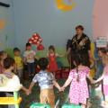 Конспект занятия по духовно-нравственному воспитанию для детей второй младшей группы «В гости к солнышку»