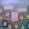 Мастер-класс по изготовлению поделки из ватных дисков «Цветы для мамочки»