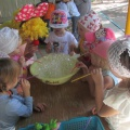 Физкультурный досуг для малышей «Весёлые мыльные пузыри»