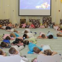 Сценарий развлечения «Пижамная вечеринка ко Дню матери»