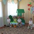 «Все могут быть друзьями» Сценарий спектакля для детей дошкольного возраста
