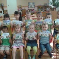 Мастер-класс «Учимся рисовать деревья»