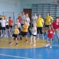 Конкурс «Мама, папа, я— спортивная семья»