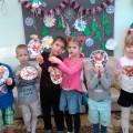 Мастер-класс по декупажу «Новогодняя тарелочка» для детей подготовительной группы