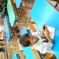 Мастер-класс: лепка из глины «Барыня» по мотивам филимоновской игрушки для детей подготовительной группы