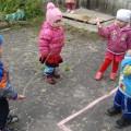Фотоотчет «День открытых дверей и День здоровья в группе раннего возраста»