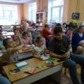 Сценарий мероприятия для детей и родителей «Пасхальные посиделки» (старшая группа)