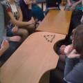 Модельная игра для педагогов-психологов «Камушки»