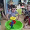 День воды в нашей группе