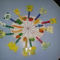 Дидактическая игра «Животные» для детей старшего дошкольного возраста
