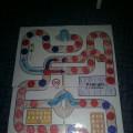 Дидактическая игра «Мой город» для детей старшего дошкольного возраста