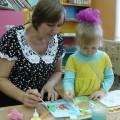 Мастер-класс для родителей «Изобразительная деятельность в детском саду»