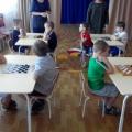 «Как мы играли в шашки». Фотоотчет