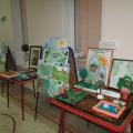 Фотоотчет о посещении выставки «Заповедная природа Мордовии»