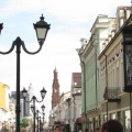 Фотозарисовка «Прогулка по Казани» (часть 2)