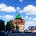 Фотозарисовка «Путешествие в Нижний Новгород»