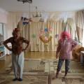 Фотоотчет об игровом развлечении «Смех, смех, смех собирает друзей»