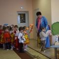 НОД во второй младшей группе по теме «Русская изба». Посещение мини-музея, экскурсия (фотоотчет)
