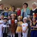 «Как люблю я праздник Пасхи!» Фотоотчет праздника в средней группе