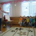 Открытое занятие по развитию речи во второй младшей группе «Мы расскажем вместе сказку»