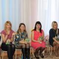 Фотоотчет о празднике ко Дню 8 марта «Конкурс «Мисс мама» (старшая группа)