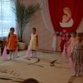 Танец «Нежность» (описание движений)