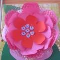Мастер-класс «Шкатулка с сюрпризом» в подарок маме к 8 марта (старшая разновозрастная группа)