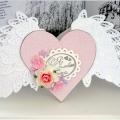 Мастер-класс «Окрыленное сердце»