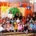 Фотоотчет о муниципальном конкурсе чтецов к Дню матери