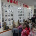 Фотоотчет «Экскурсия в краеведческий музей Усть-Илимского района»