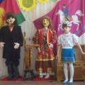 Спортивное развлечение для детей старшего дошкольного возраста с участием родителей «Дети земли Кубанской!»