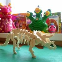 Мини-музей «Динозавры»