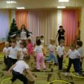Сценарий физкультурного развлечения для детей младшего дошкольного возраста «Путешествие в зимний лес»