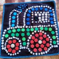 Использование нетрадиционного физкультурного оборудования в оздоровительной работе с дошкольниками