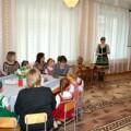 Куклы из бабушкиного сундука. Мероприятие с мамами и девочками
