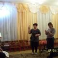 Роль воспитателя в музыкальном развитии ребенка (консультация музыкального руководителя)