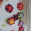 Мастер-класс по изготовлению цветов из гипса к 8 марта