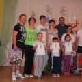 Фотоотчёт о проекте социального партнёрства в рамках мероприятий, посвящённых Дню матери