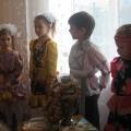 Сценарий осеннего праздника для подготовительной группы Осенняя ярмарка